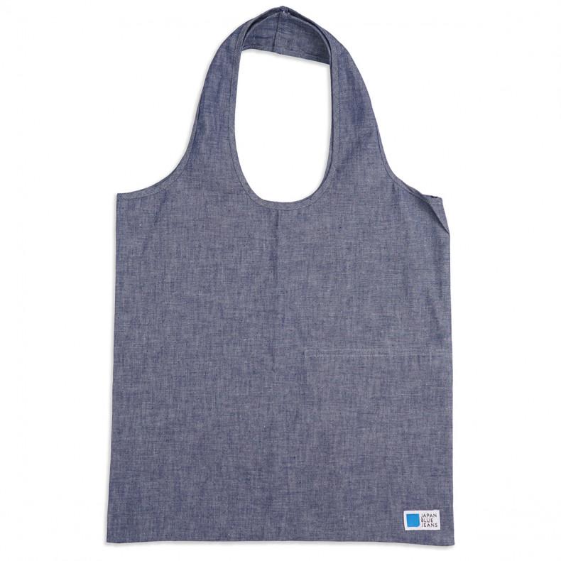 Сумка Japan Blue JSB001 Eco Bag - Chambray ID