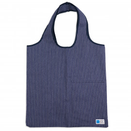 Сумка Japan Blue JSB001 Eco Bag- Stripe Navy