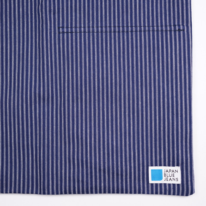 Сумка Japan Blue JSB001 Eco Bag- Stripe Navy