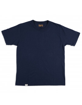 Футболка Japan Blue J4439 T-shirts Navy