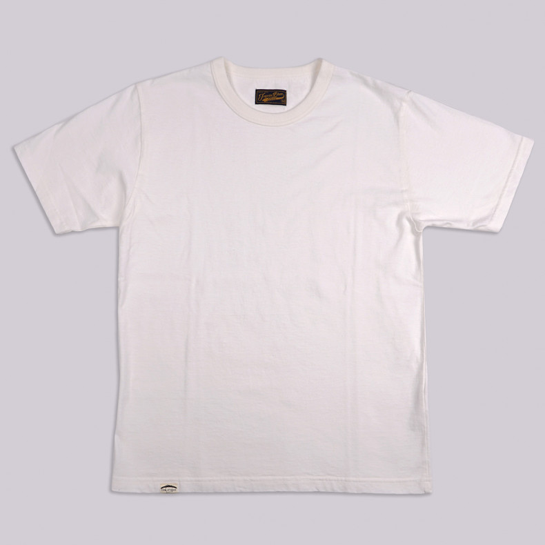 Футболка Japan Blue J4439 T-shirts White