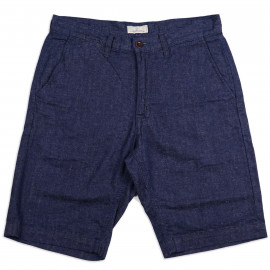 Шорты Japan Blue J327511 Knee Denim Short Indigo Selvedge