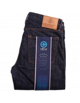 Джинсы Japan Blue Jeans J366B - L34 Straight 16.5 oz Cote d'Ivoire Cotton Vintage Selvage (Monster) Button