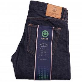 Джинсы Japan Blue Jeans J263B - L34 Tapered 13.5oz Cote d'Ivoire Cotton Vintage Selvage Indigo Button
