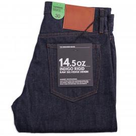 Джинсы The Unbranded Brand UB201 Tapered Fit 14.5 oz Selvedge