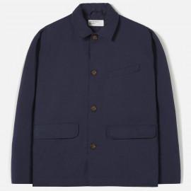 Куртка Universal Works Warmus Jacket Twill Navy