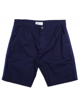 Шорты Universal Works Poplin Walk Short Navy