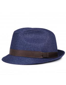 Шляпа Zefear ZFHAT- Cavalese - Синий