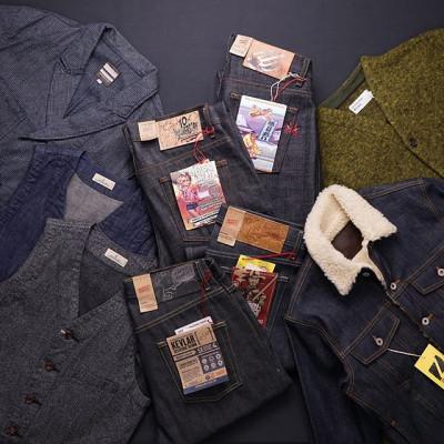 Last Size Sale! Обновили раздел распродажи довольно большим количеством моделей от Naked and Famous, Universal Works, Japan Blue, скидка распространяется на последние размеры, участвуют - джинсы, брюки, куртки, рубашки и многое другое.  В магазине и онлайн - https://zefear.ru/specials 📍Санкт-Петербург, ул. Мира, 5 ☎ +7 963 346 14 38 (12-21)  #Zefear #JapaneseDenim #Selvedge #selvage #Selvedgedenim #Selvagedenim #Denim #Jeans #MadeinJapan #JapanMade #JapanBlueJeans #Chambray #OxfordShirt #makedandfamous #nakedandfamousdenim #jacket #sale #indigodye