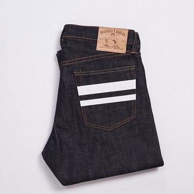 Джинсы Momotaro Jeans в универсальном крое