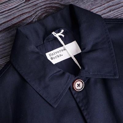 UW Universal Works - это превосходная базовая одежда со своим собственным узнаваемым стилем, в котором очень грамотно сочетаются элементы классической английского стиля и старомодной рабочей и военной одежды из середины прошлого века. А наш онлайн магазин работает в обычном режиме, друзья!  Онлайн с доставкой - zefear.ru 📍Санкт-Петербург, ул. Мира, 5 ☎ +7 963 346 14 38 (12-21)  #Zefear #UniversalWorks #mensfashion #menswear #military #militarywear #workwear #casualwear #uw #jackets #cargopant #saintpetersburg