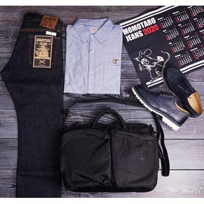 Thursday Outfit: - Джинсы Momotaro Jeans