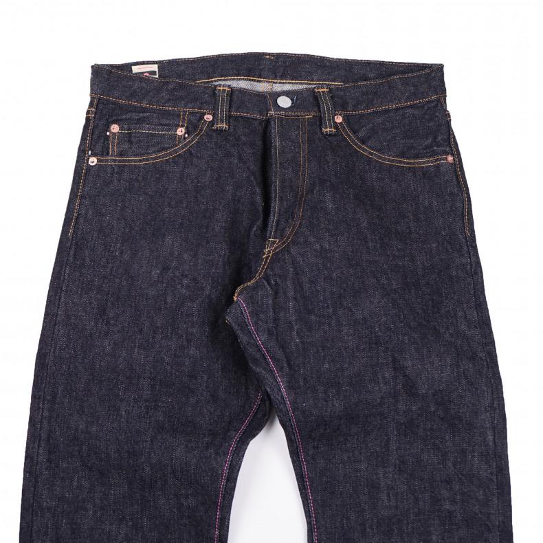 купить мужские японские джинсы Momotaro Jeans 0601-20